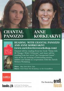 Selbst_BookTalk_PanozzoKorkeakivi2014